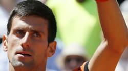 Roland-Garros: Djokovic en