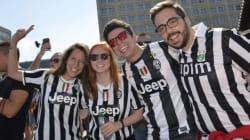Finale Champions, grande attesa tra i tifosi bianconeri