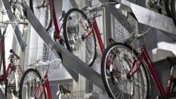 【ニュースで学ぶ英語】「天才的」と称された日本の駐輪場