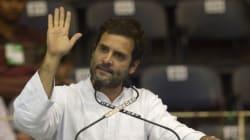 Rahul Gandhi Slams Mamata For Friendship With
