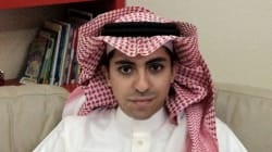 Coups de fouets et prison pour le blogueur Badaoui: une peine
