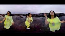 Quante Björk vedi? Il nuovo video interattivo e a
