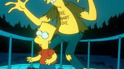 Un membre de la famille Simpson mourra cette année