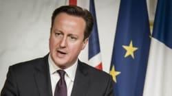 Cameron vieta ai ministri di sostenere la