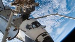 Top 10 Astronaut Wake-Up