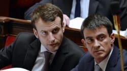 Le retour de la loi Macron... et des