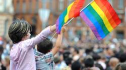 Gay Pride a Kiev: quattro chiacchiere con Stas Mishchenko, tra gli organizzatori della Marcia