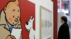 Tintin: les héritiers de Hergé n'ont pas les droits sur les albums de Hergé et risquent de devoir indemniser les