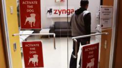 Zynga Buys Toronto's Five