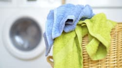 Chances Are You Don't Wash Your Towels Nearly As Often As You