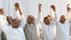 Can Drink All Kinds Of Poison, Lalu Says After Nominating Nitish Kumar For