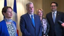 Québec veut être entendu à la conférence sur le climat de