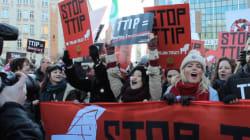 El TTIP, un traje a medida de las