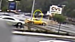 États-Unis: la police publie la vidéo de la mort d'un suspect