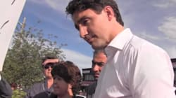 Trudeau Mixes It Up With C-51