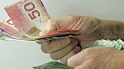 Pourquoi fuir l'argent que nous voulons