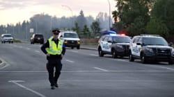 Suspect Named In Edmonton Police
