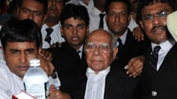 Why Ram Jethmalani 'Broke Up' With Prime Minister Narendra Modi on