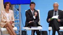 Plafonnement des indemnités, prime à l'embauche... Les annonces de Valls pour les