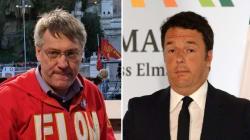 Landini attacca Renzi e Corsera:
