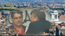 Mafia Capitale, Buzzi informato da un carabiniere del