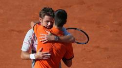 Roland Garros 2015: l'imprévisible génial et le perdant