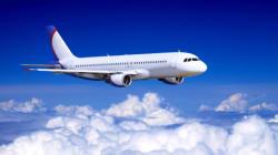 Des scientifiques fabriquent une aile d'avion qui se répare toute