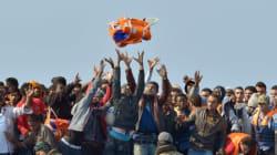L'Europa non vuole i profughi italiani: salta la partenza dei