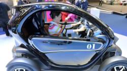 Canada: Renault va tester le marché de la voiture