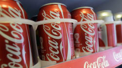 Coca-Cola To IRS: We Don't Plan To Pay $3.3-Billion Tax