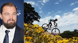 DiCaprio vai produzir filme sobre equipe de ciclismo de