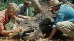 Le regard de vrais paléontologues sur la franchise Jurassic
