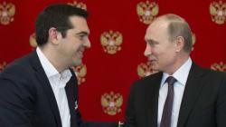 Grèce-Russie: un rapprochement facilité par des liens historiques et