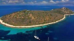 I Brangelina collezionano isole e comprano l'Isola di Gaia in