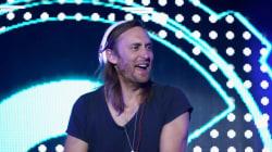 David Guetta va composer l'hymne de l'Euro 2016 (et ça ne plaît pas à tout le