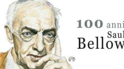 Un secolo fa nasceva Saul Bellow: raccontò lo smarrimento dell'uomo