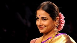 Vidya Balan Has Important Things To Say About How The Industry Treats Married