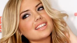 Kate Upton's Sexiest