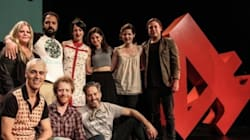Théâtre Quat'Sous 2015-2016: de Miron à Van