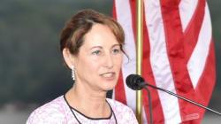 L'opération séduction de Ségolène Royal vue par l'éditorialiste américain Howard