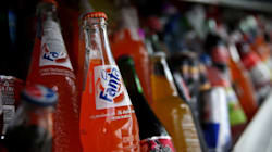 Mexico's Soda Tax Isn't Going to Reduce