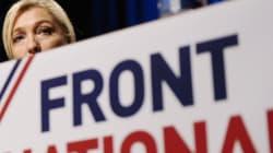 16 candidats FN aux départementales exclus pour leurs