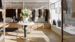 8 boutiques de mode incontournables à