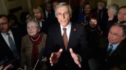 Anti-Terror Bill To Become Law Despite Stand By Senate