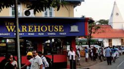 Boozy Kerala: The French