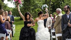 22 superbes photos de mariages