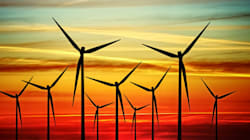 Projet du parc éolien Nicolas-Riou: un combat