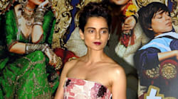 So, Apparently Kangana Ranaut Is A Natural At Direction