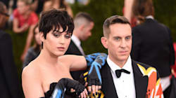 Katy Perry et sa robe Moschino attaquées par un