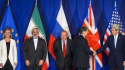 Accord sur le nucléaire iranien: quels enjeux et